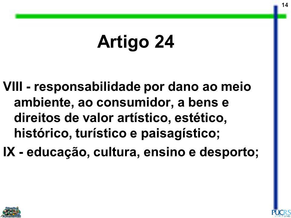 Artigo 24