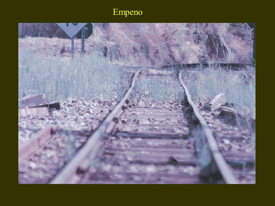 Empeno