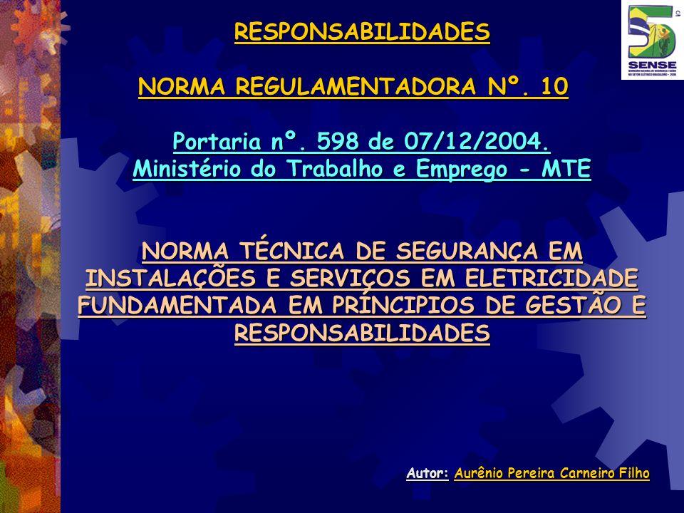 Ministério do Trabalho e Emprego - MTE