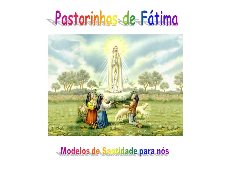 Modelos de Santidade para nós