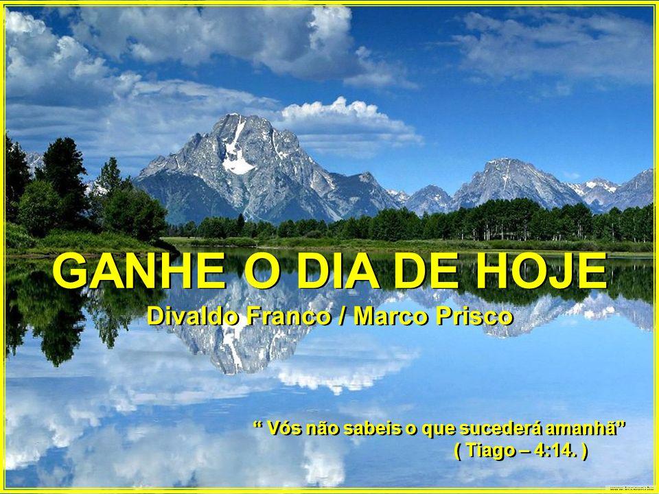 Divaldo Franco / Marco Prisco