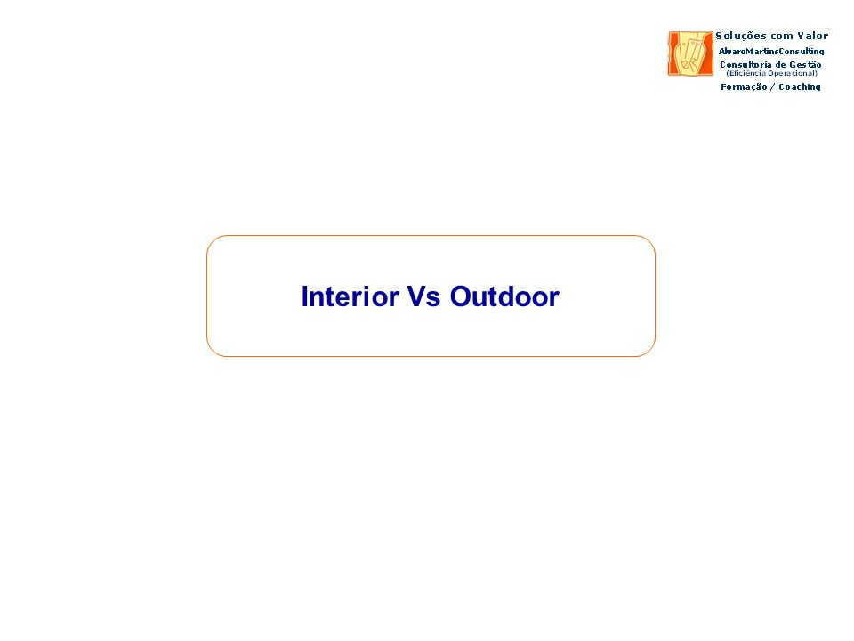 Interior Vs Outdoor