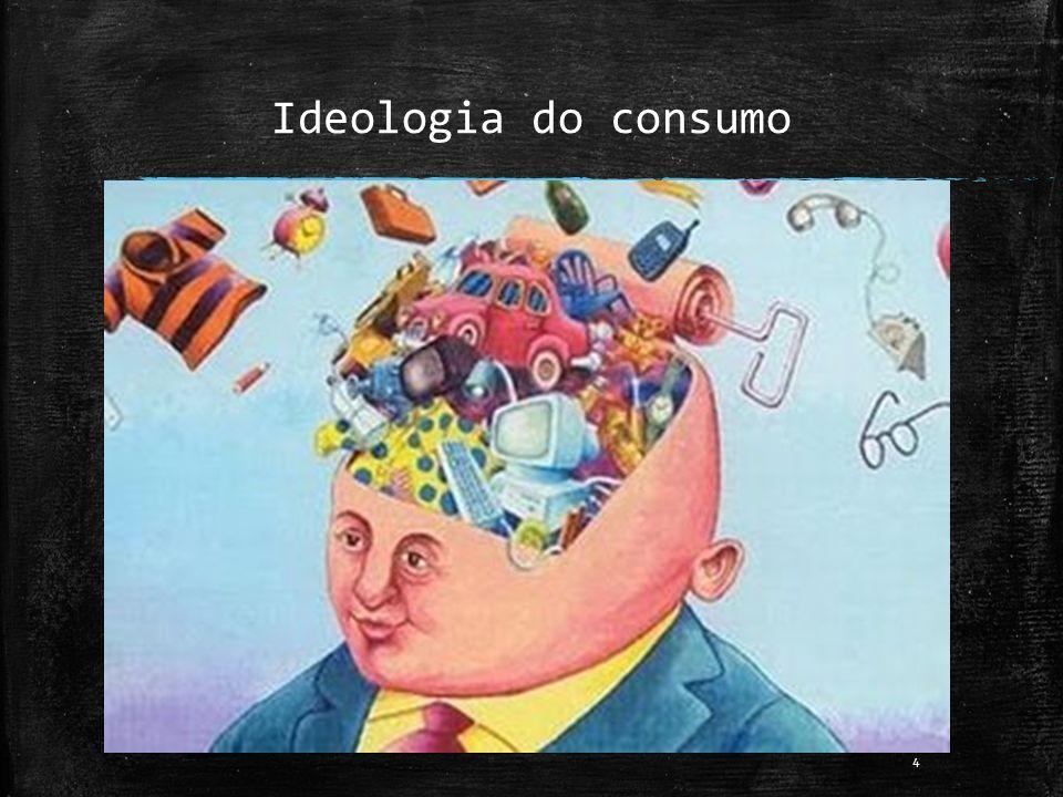 Ideologia do consumo
