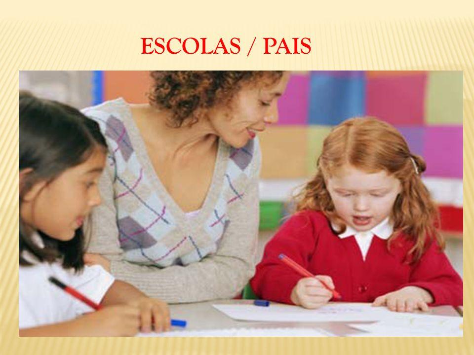 ESCOLAS / PAIS