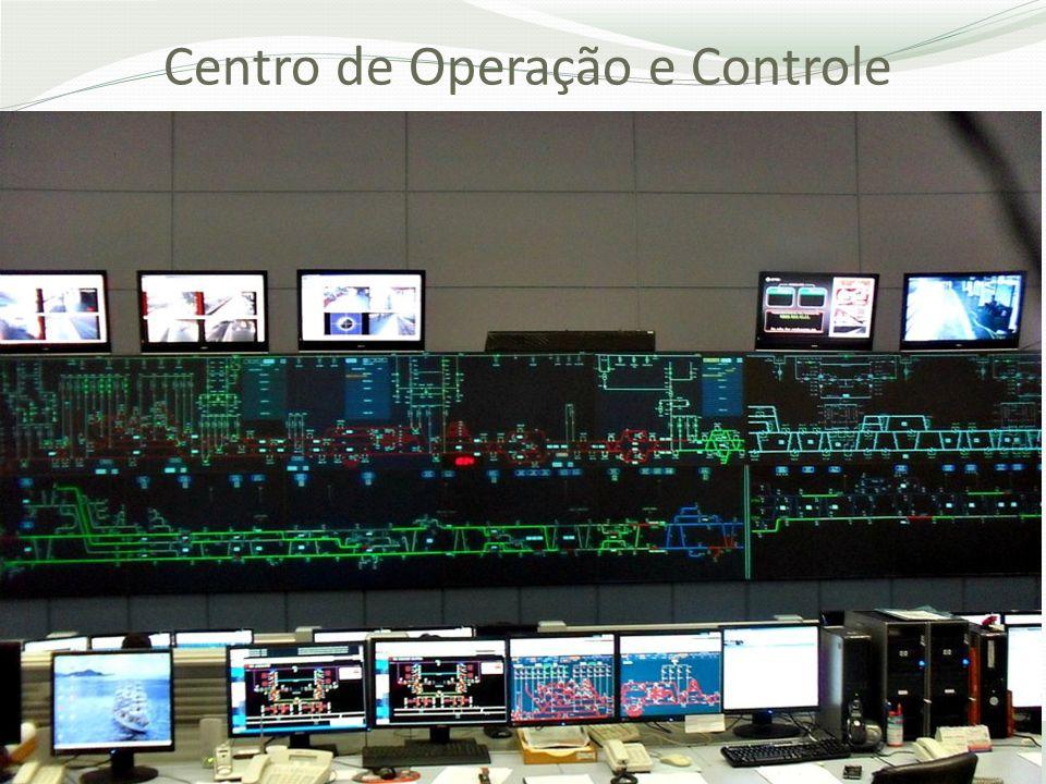 Centro de Operação e Controle