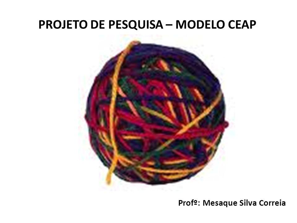 Profº: Mesaque Silva Correia