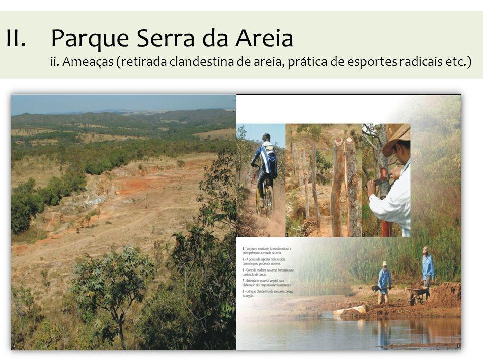 Parque Serra da Areia ii