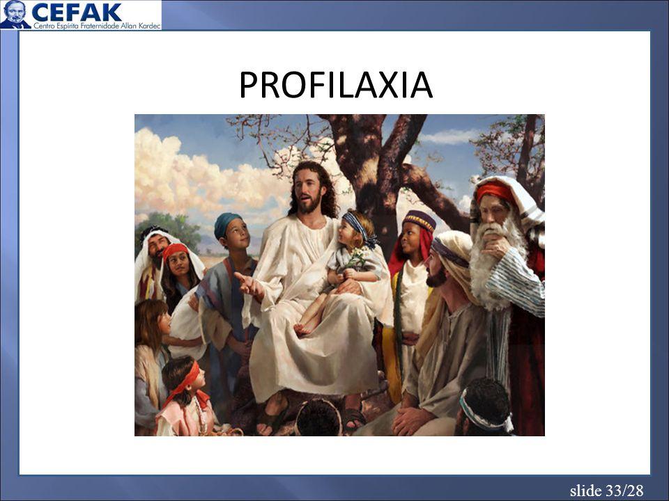 PROFILAXIA 33