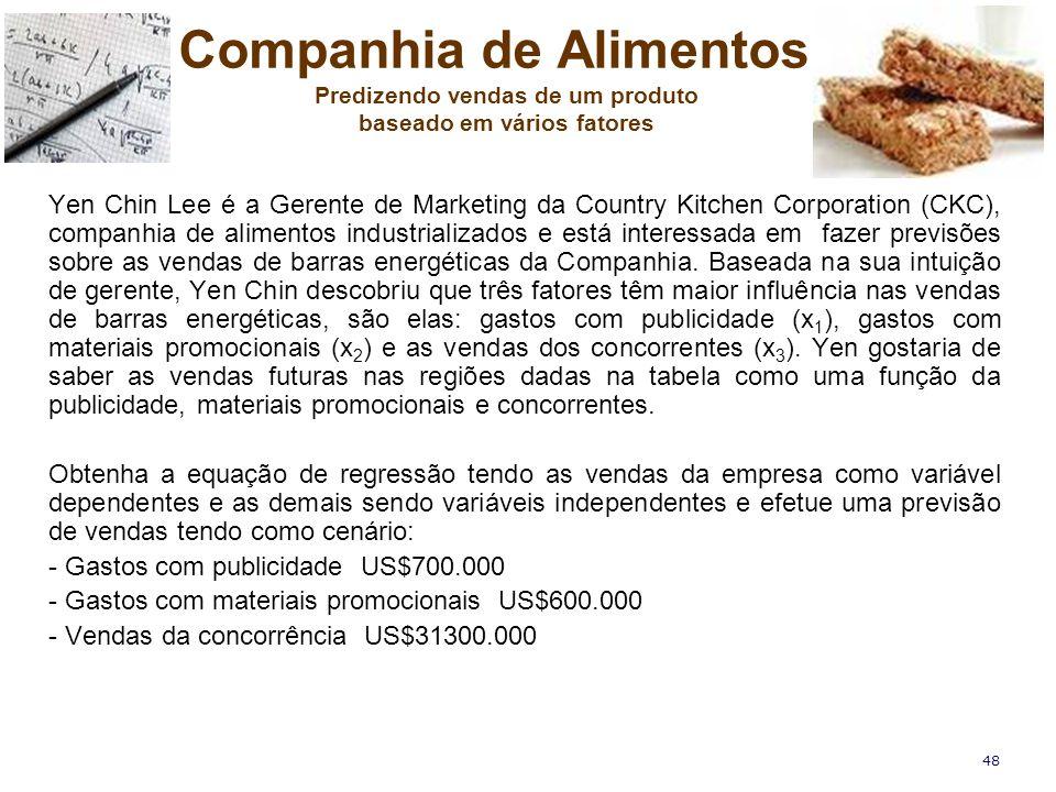 Companhia de Alimentos