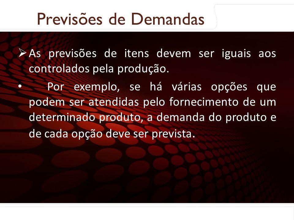 Previsões de Demandas Coleta e preparação dos dados: