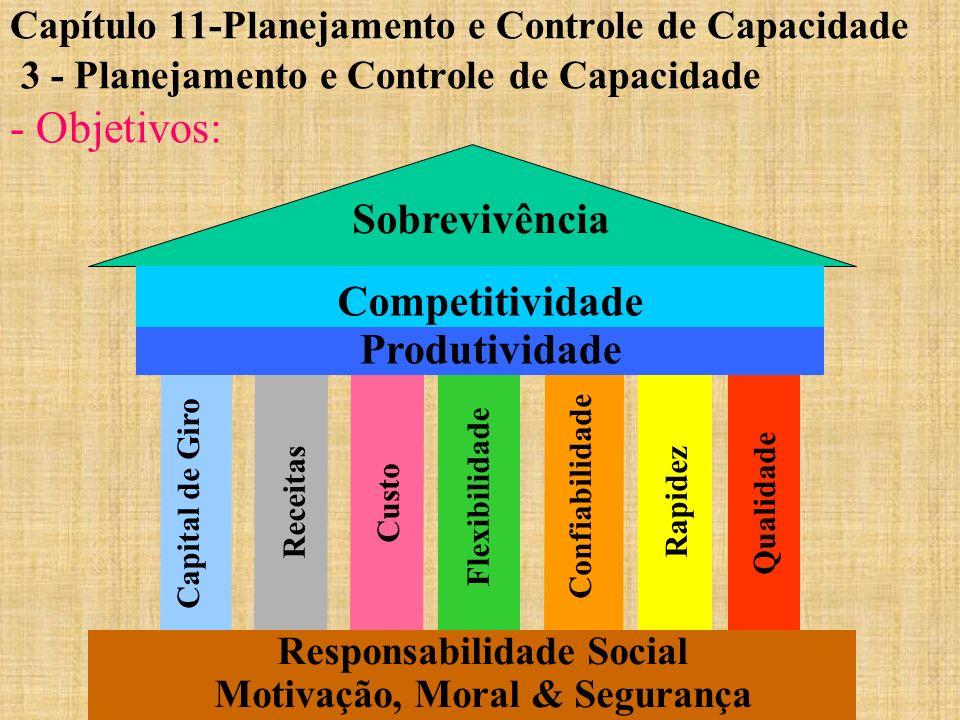 Responsabilidade Social Motivação, Moral & Segurança