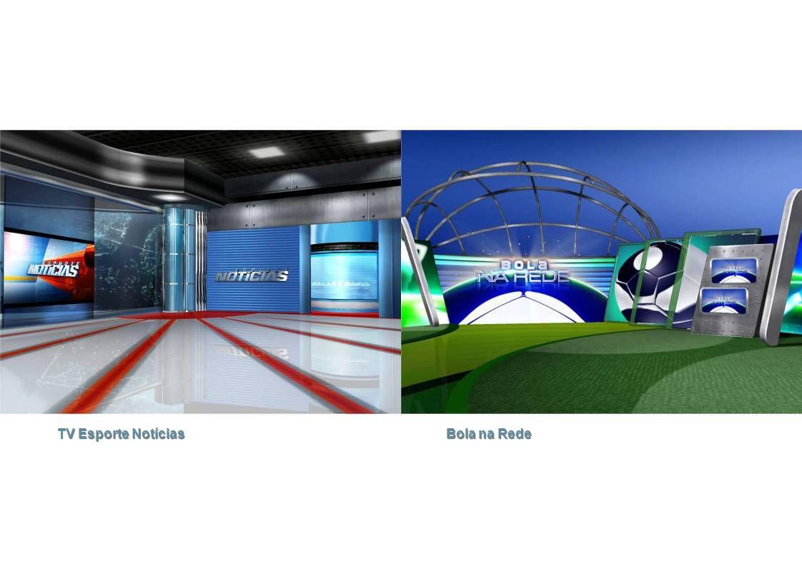 TV Esporte Notícias Bola na Rede