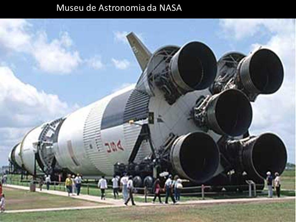 Museu de Astronomia da NASA