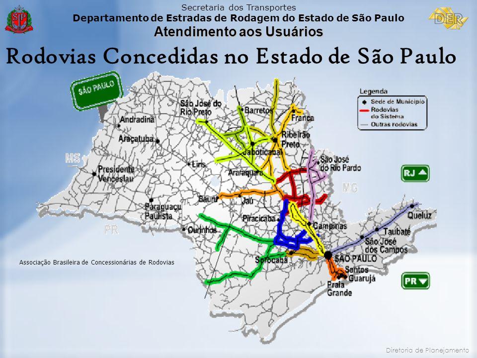 Associação Brasileira de Concessionárias de Rodovias