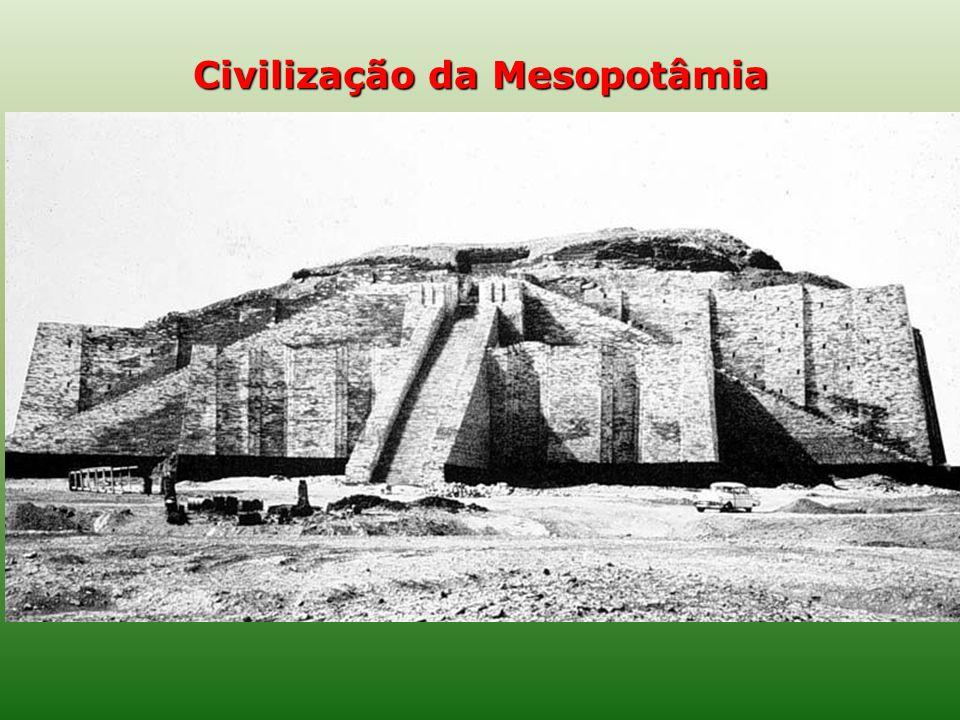 Civilização da Mesopotâmia
