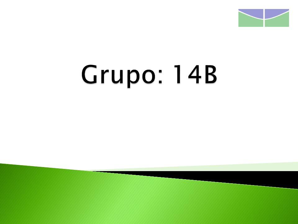 Grupo: 14B