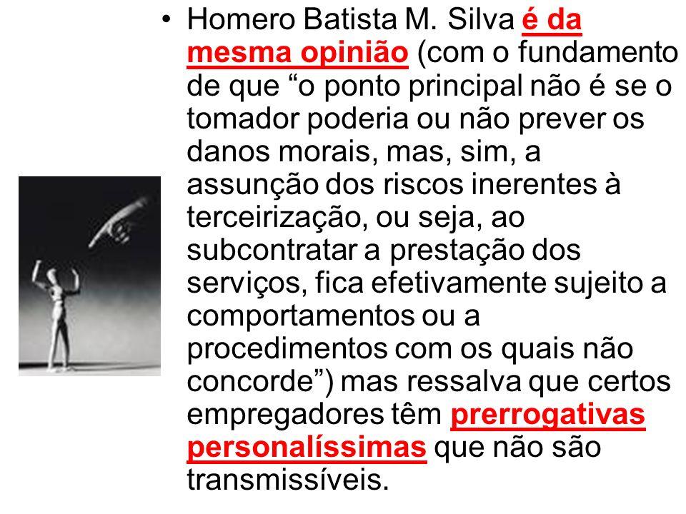 Homero Batista M.