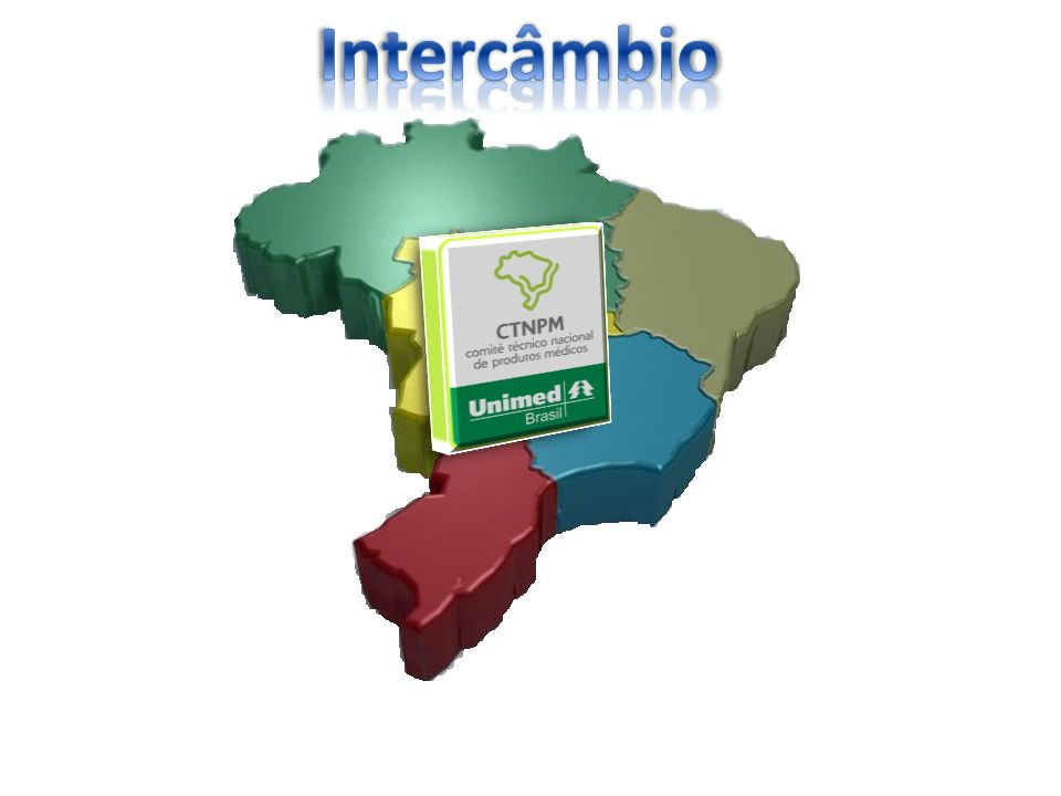 Intercâmbio