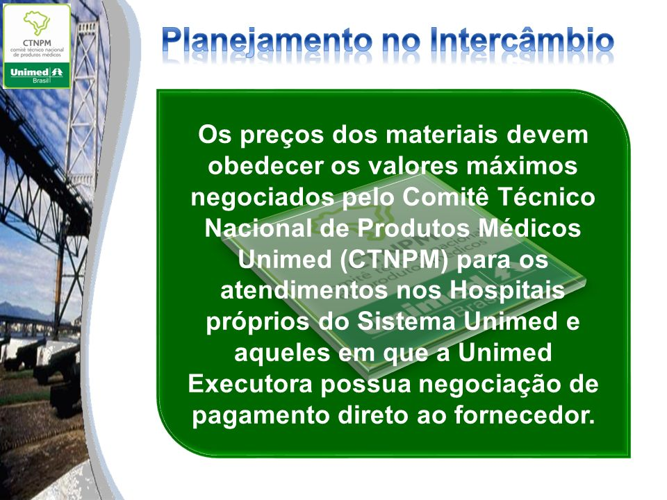 Planejamento no Intercâmbio