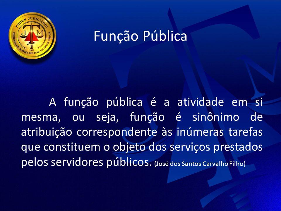 Função Pública