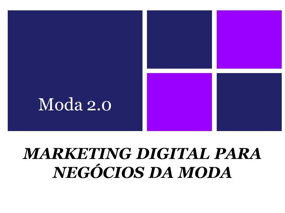 MARKETING DIGITAL PARA NEGÓCIOS DA MODA