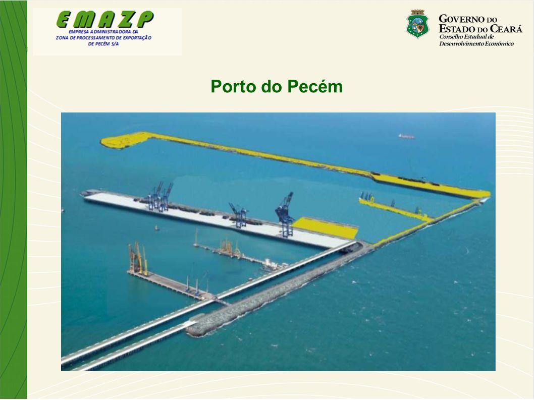 Porto do Pecém 15