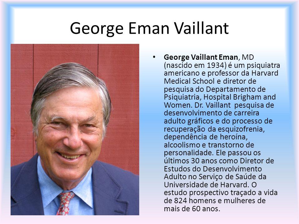 George Eman Vaillant