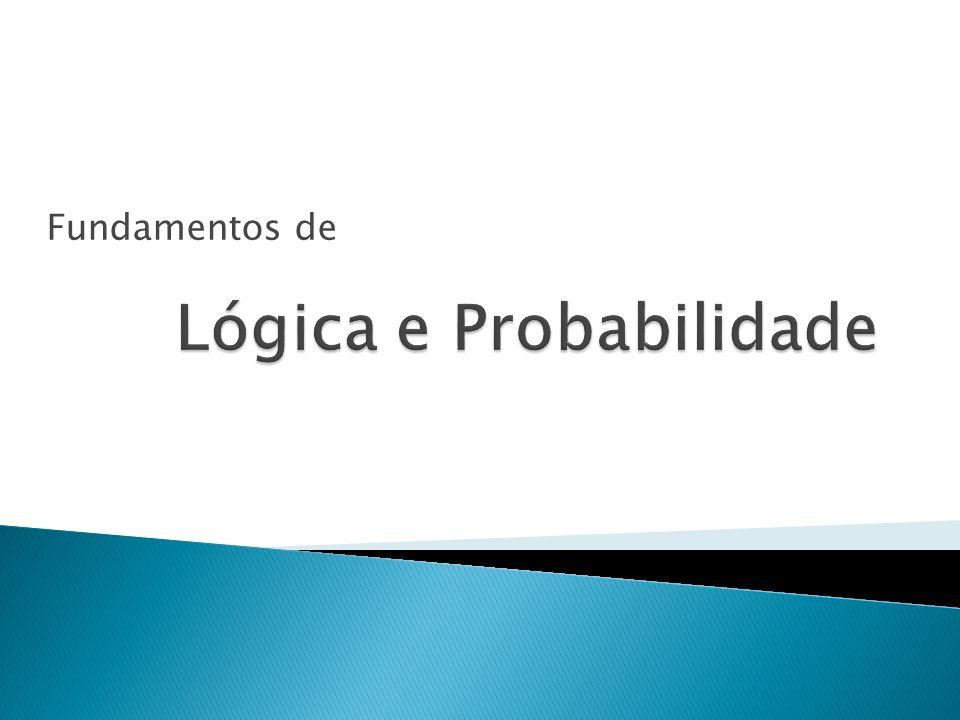 Lógica e Probabilidade