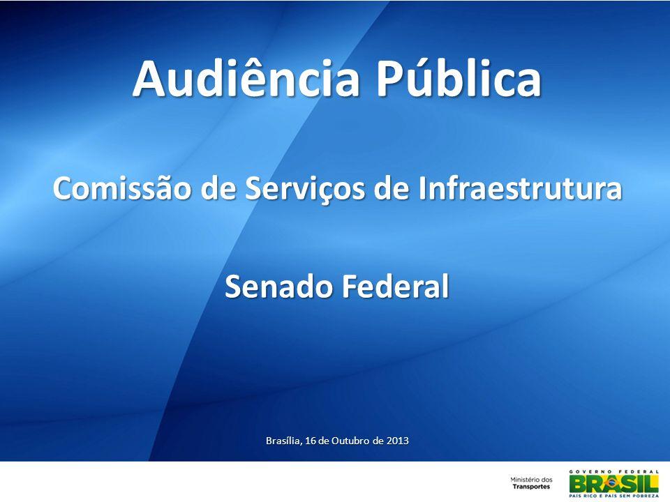 Comissão de Serviços de Infraestrutura