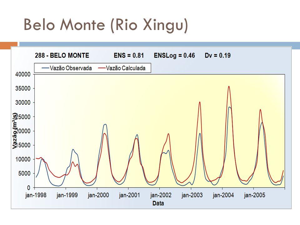 Belo Monte (Rio Xingu)