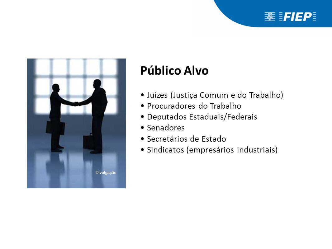 O Projeto Objetivos Gerais: