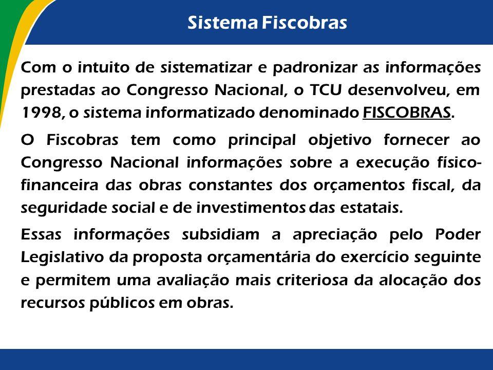 Sistema Fiscobras