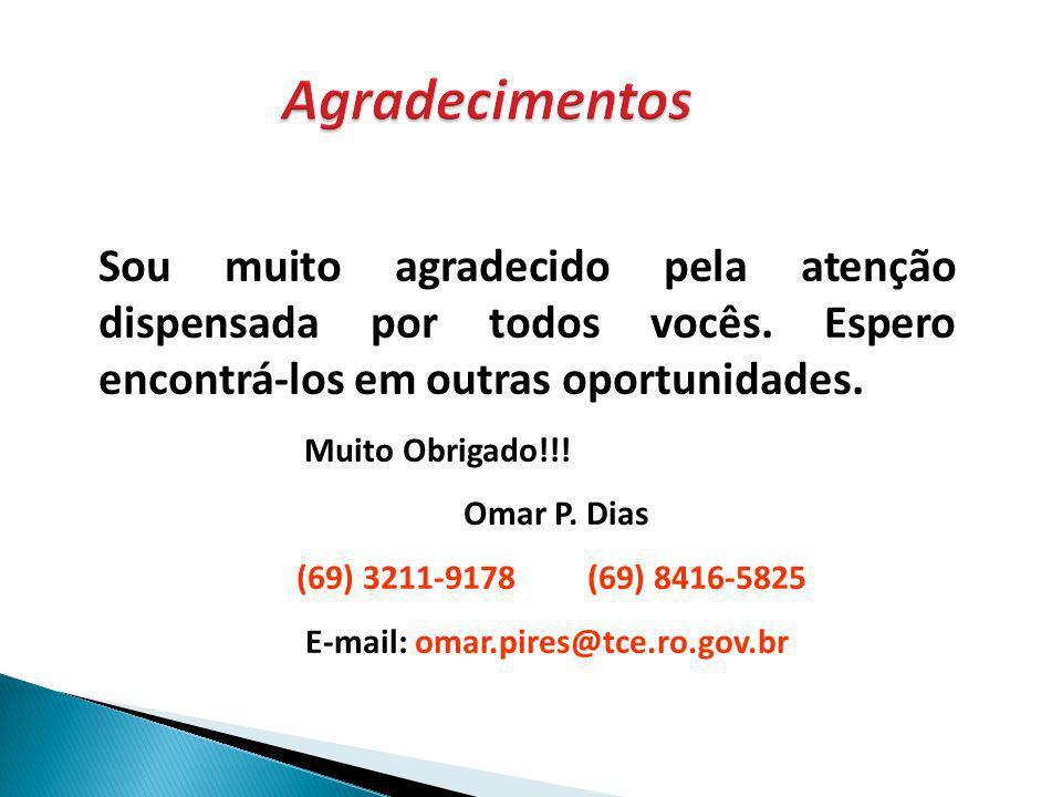 E-mail: omar.pires@tce.ro.gov.br