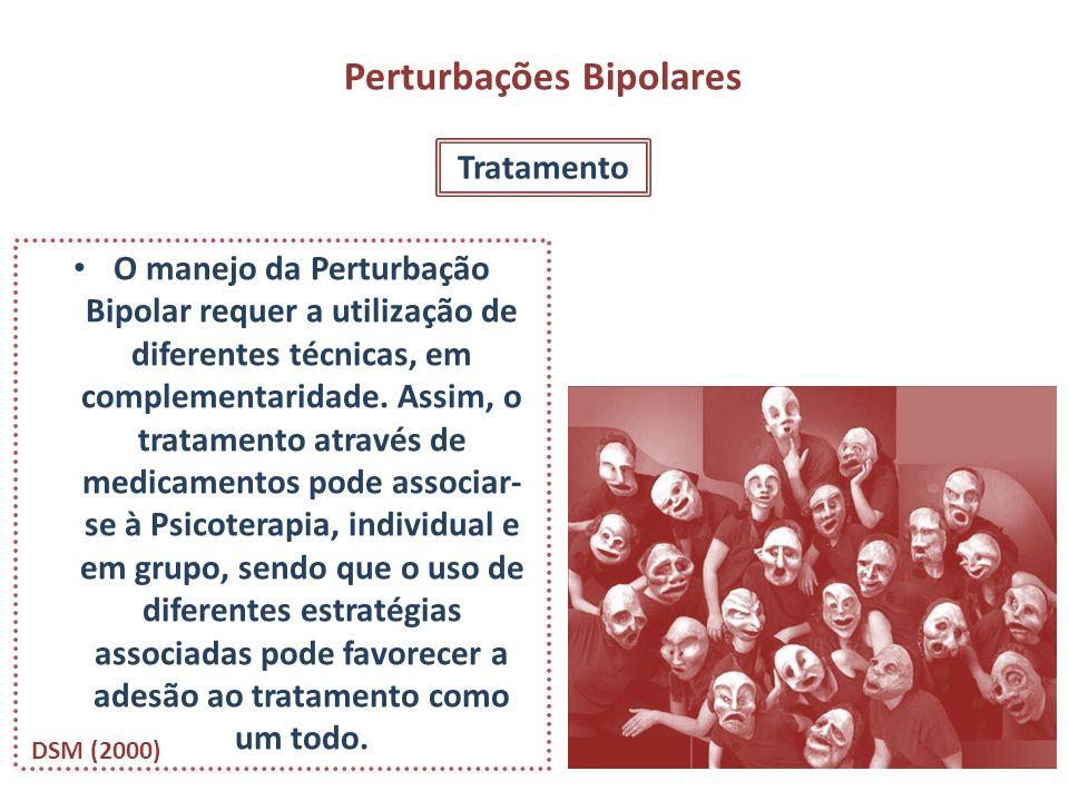 Perturbações Bipolares