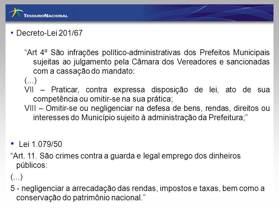 Decreto-Lei 201/67