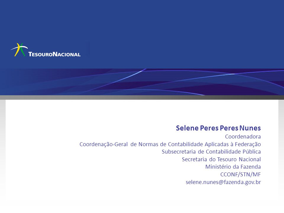 Selene Peres Peres Nunes