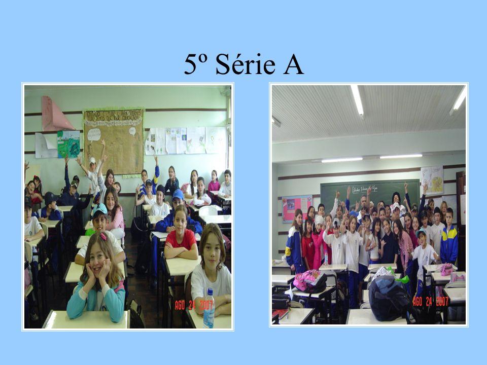 5º Série A