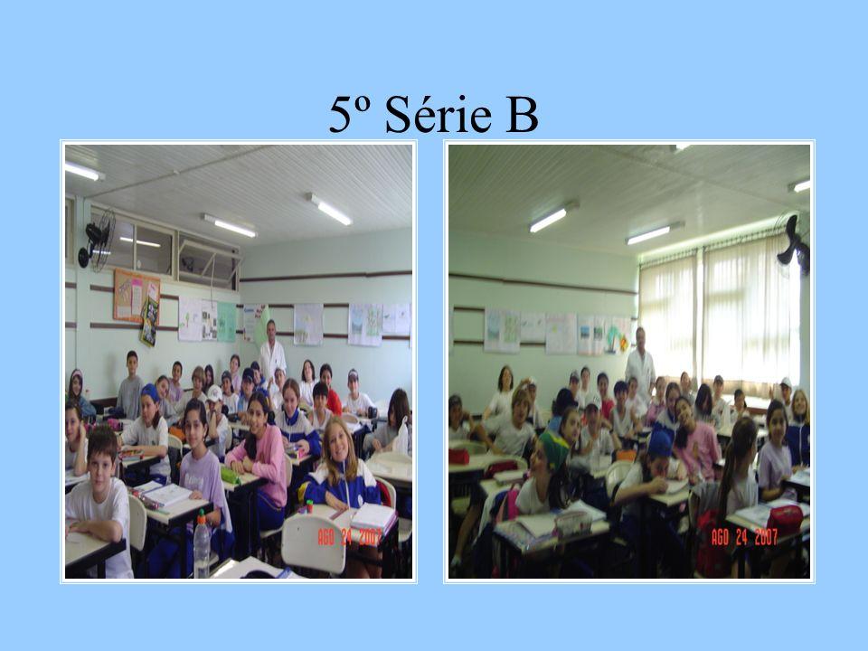 5º Série B