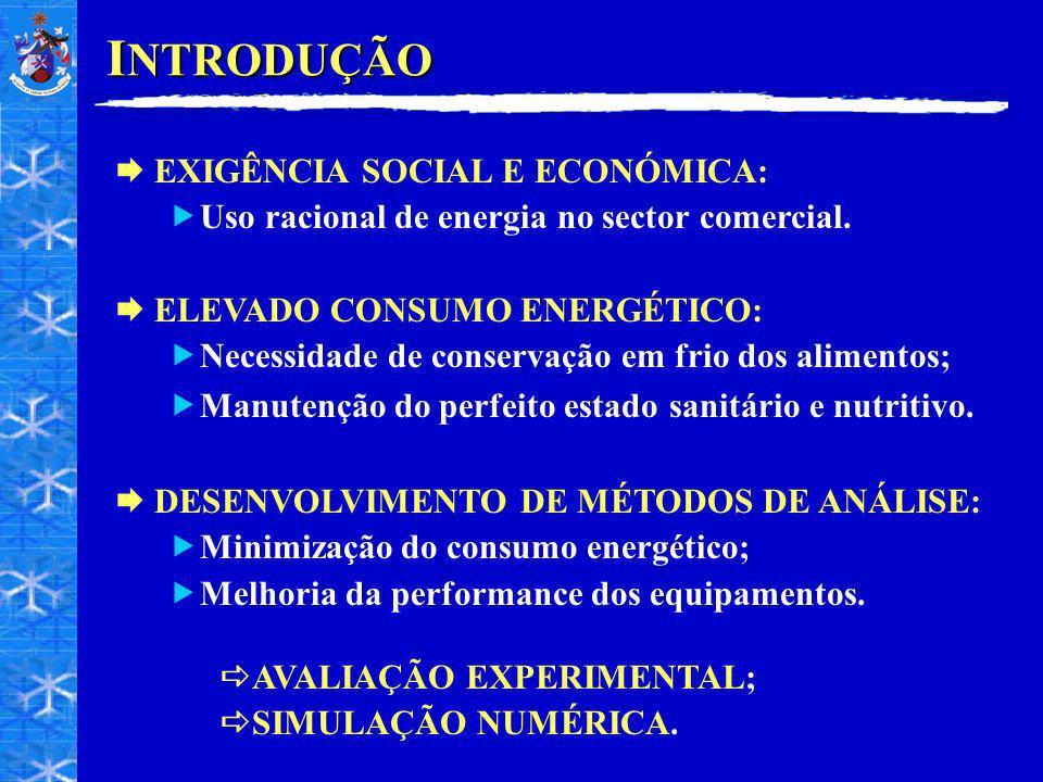 INTRODUÇÃO EXIGÊNCIA SOCIAL E ECONÓMICA: