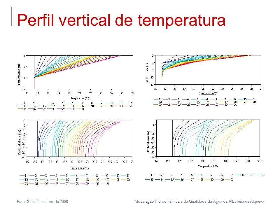 Perfil vertical de temperatura