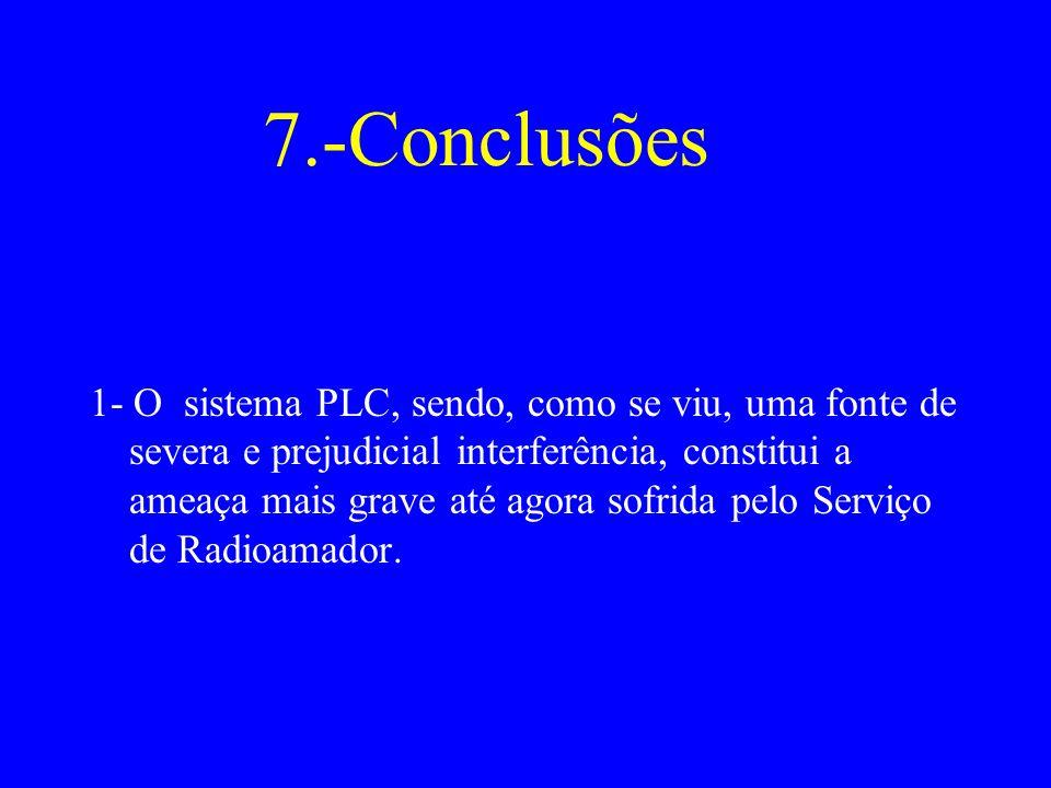 7.-Conclusões
