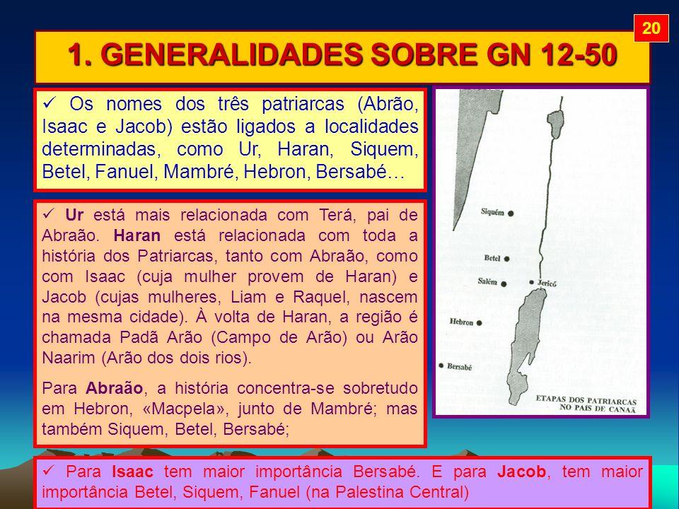 1. GENERALIDADES SOBRE GN 12-50