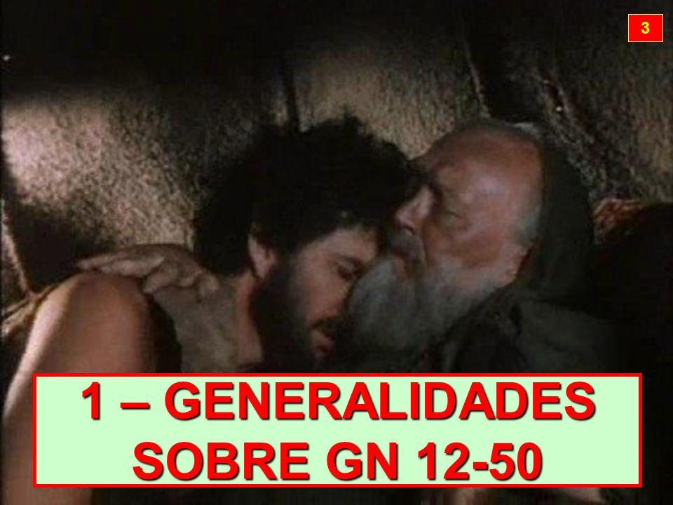 1 – GENERALIDADES SOBRE GN 12-50