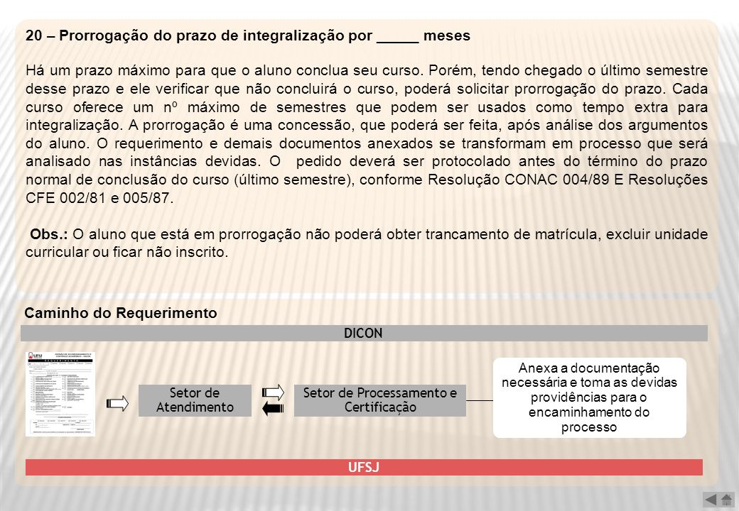 Setor de Processamento e Certificação