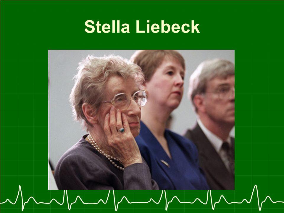 Stella Liebeck