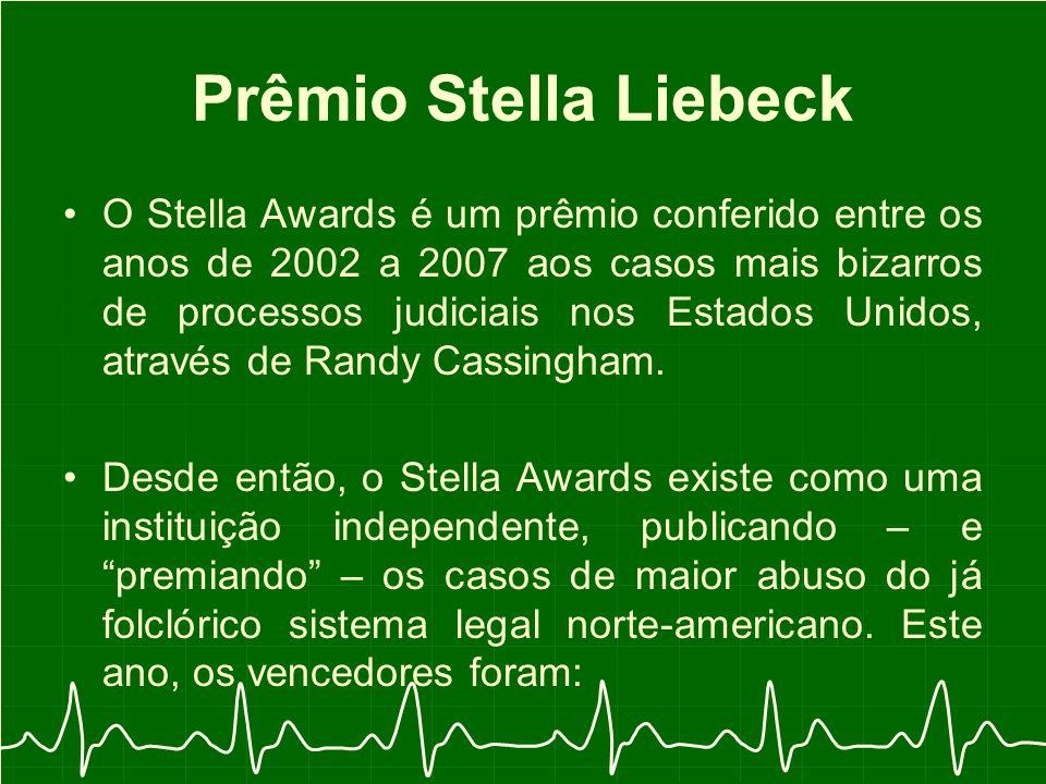 Prêmio Stella Liebeck