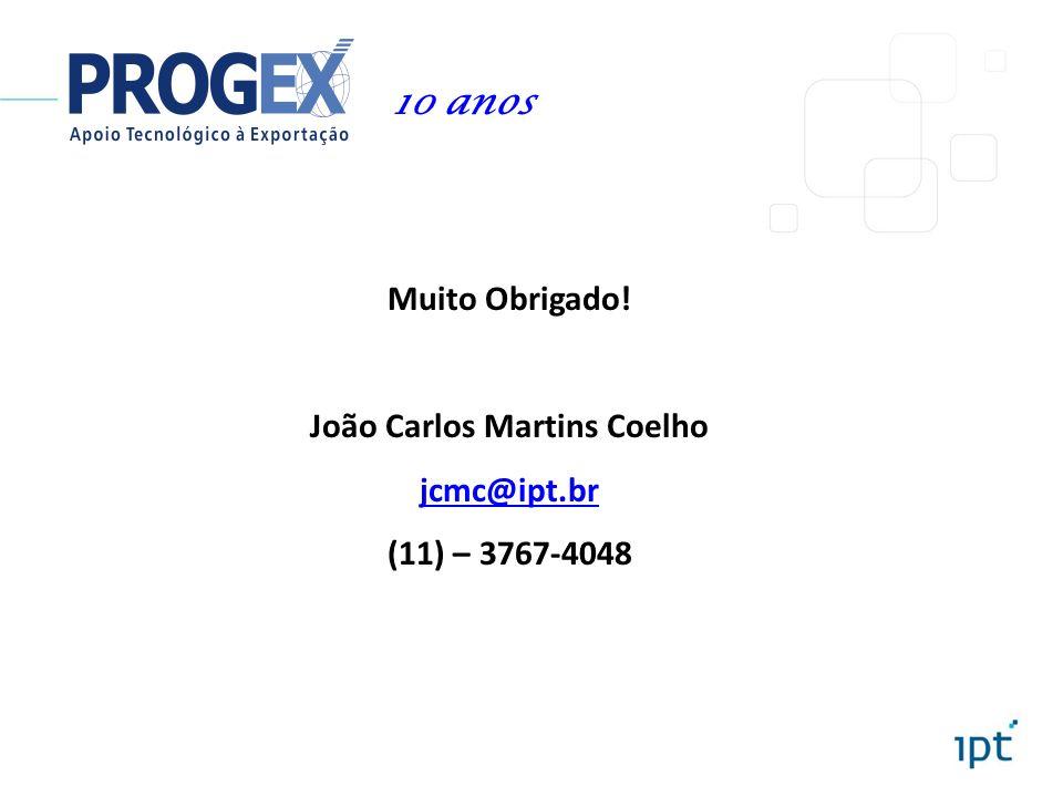 João Carlos Martins Coelho
