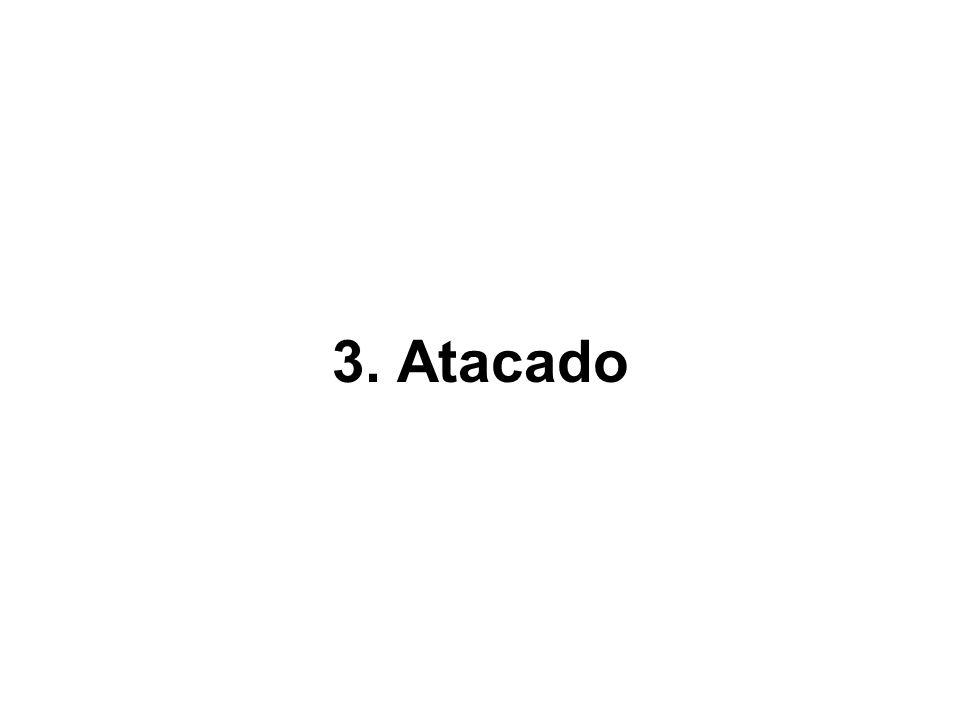 3. Atacado