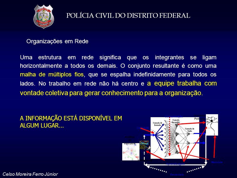 A INFORMAÇÃO ESTÁ DISPONÍVEL EM ALGUM LUGAR...
