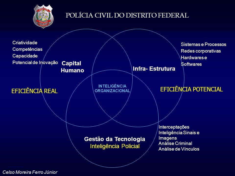 Inteligência Policial